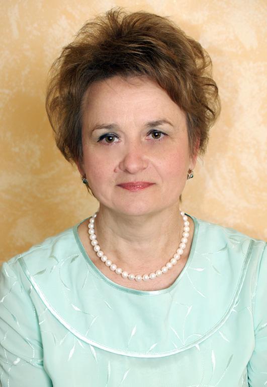 Болотська Наталія Федорівна