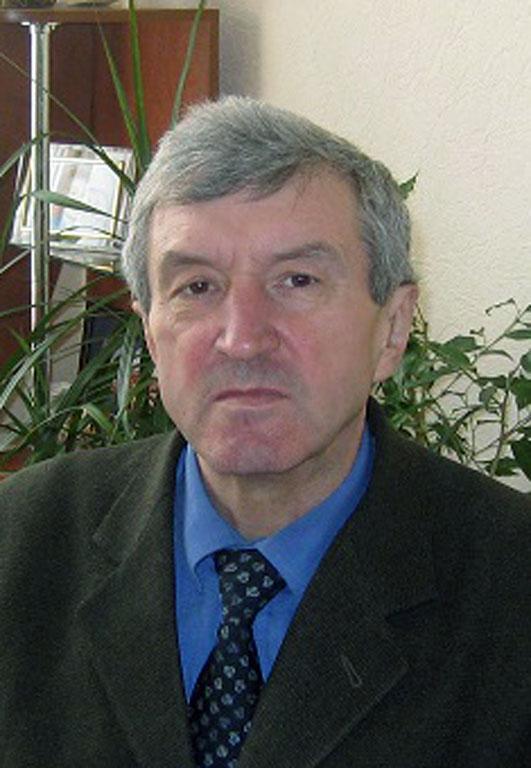 Гадяцький Микола Петрович
