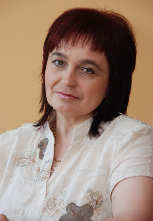 Переяслова Марія Василівна