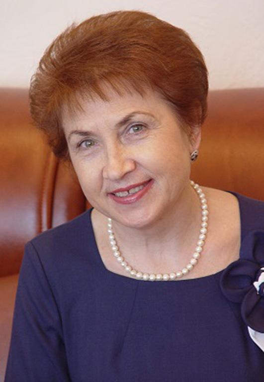 Вініченко Катерина Петрівна