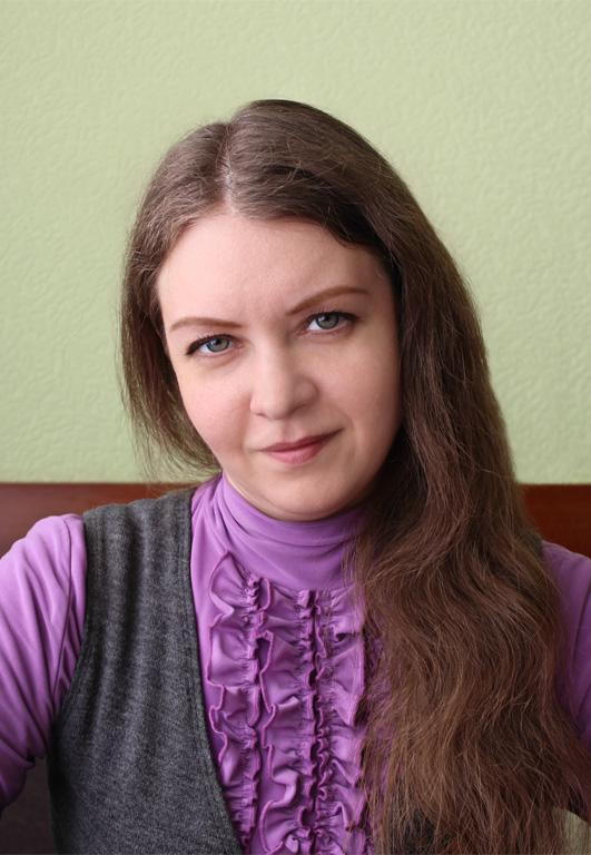 Моренко Олена Юріївна